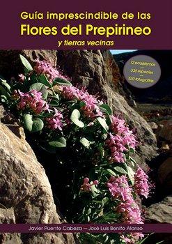 Gu�a imprescindible de las flores del Prepirineo y territorios vecinos