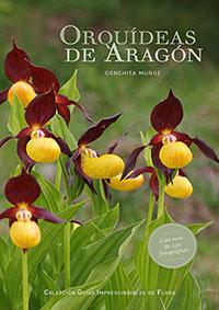 Orquídeas de Aragón
